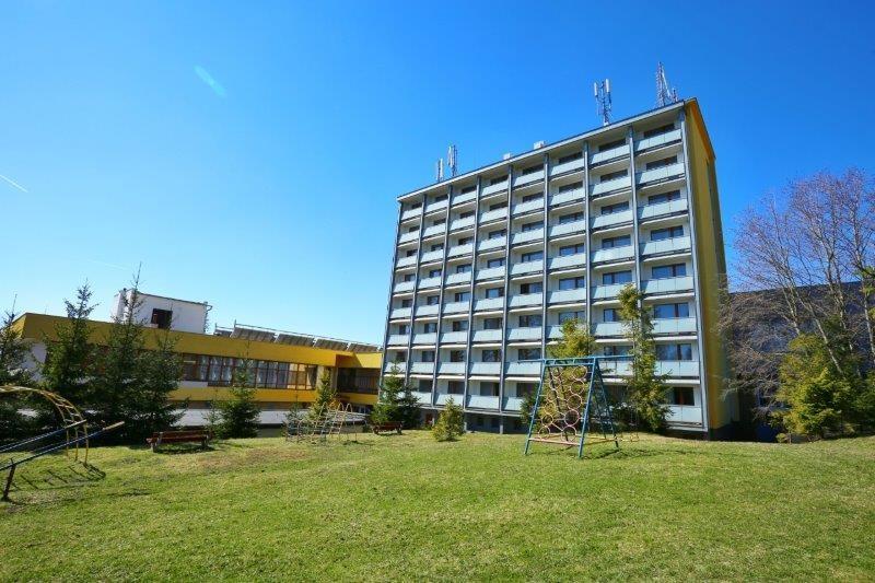 Májový wellness pobyt v Tatranskej Lomnici #2