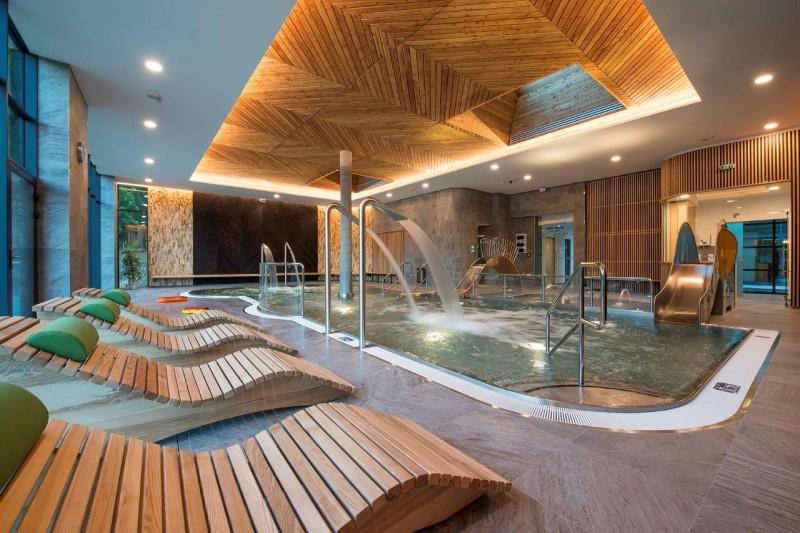 Jarný relaxačný pobyt FIT v Jasnej so vstupom do nového wellness a procedúrami #1