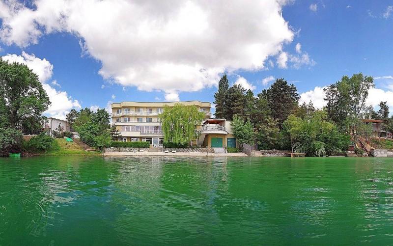 Predĺžený víkend na Seneckých jazerách (pia-pon) #4