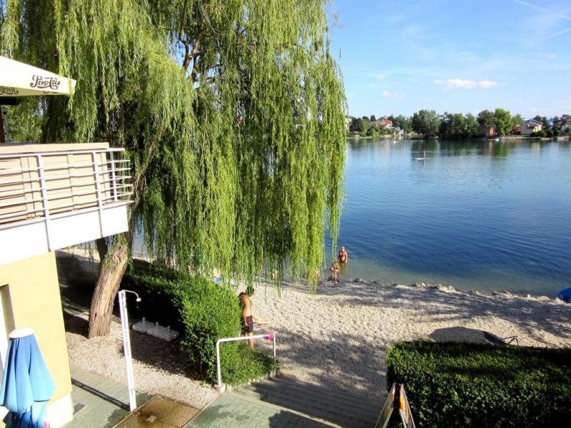 Letný pobyt cez týždeň na Seneckých jazerách (pon-pia) #1