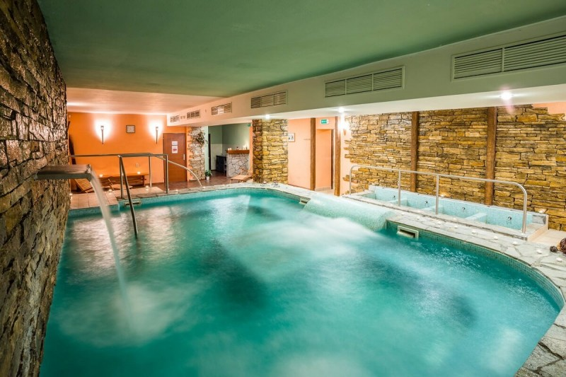 Summer stay in Nízke Tara with unlimited wellness #1