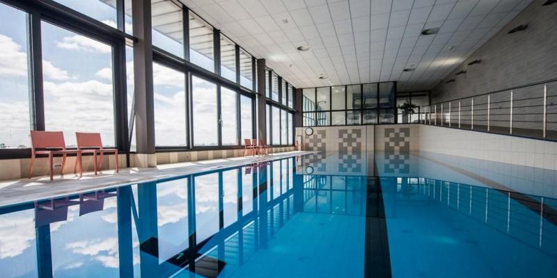 Letní wellness pobyt na Seneckých jezerech v 4 * hotelu #1
