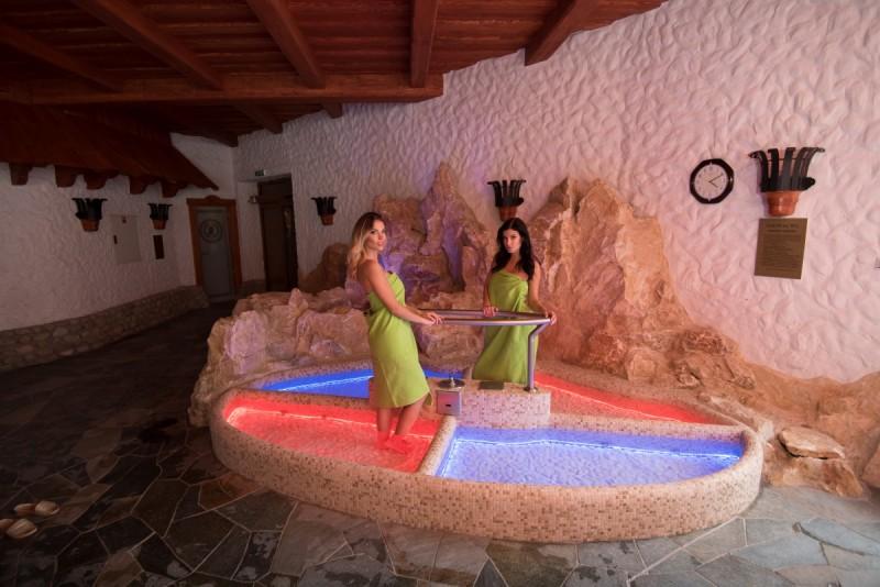 Kúpeľný pobyt Relax Exclusive #45