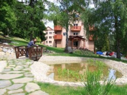 Extended weekend stay Nimnica