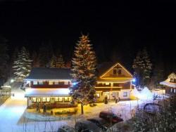 Liptovské Vianoce so slávnostnou večerou a procedúrami (Dieťa do 15 rokov ZDARMA) Liptovský Ján