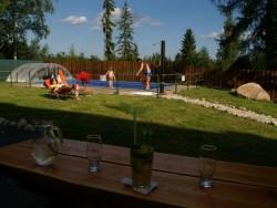 Letný pobyt vo Vysokých Tatrách 1
