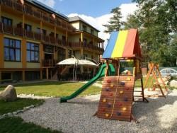 Letný pobyt vo Vysokých Tatrách 3