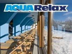 Aqua víkend (zima+jar) 6