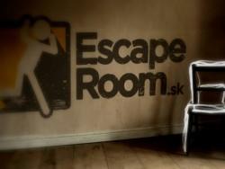 Escape room Bratislava Bratislava