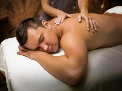 Pobyt s masážou a neobmedzeným vstupom do wellnessu Rajecké Teplice