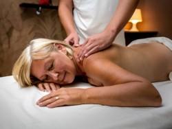Senior wellness pobyt od 55+ s masážami Rajecké Teplice