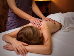 Rodinný pobyt so vstupom do wellness a masážou Rajecké Teplice