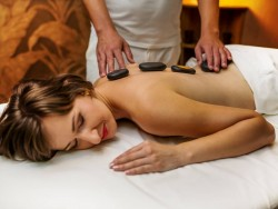 Romantic spa getaway for couples with treatment Rajecké Teplice
