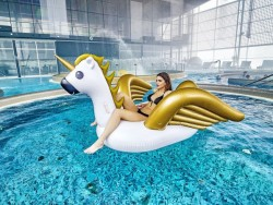 Akciový wellness pobyt v AquaCity (3. noc so zľavou 50%) Poprad