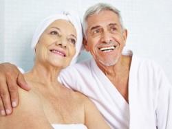 Wellness pobyt pre seniorov s masážou Demänovská Dolina