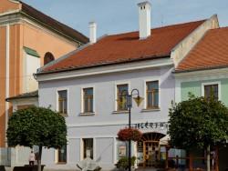 Galéria Baníckeho múzea v Rožňave Rožňava