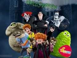 Halloween pobyt s programom a vstupom do wellness Tatranská Lomnica