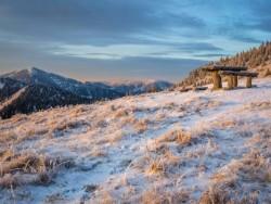 Zimný pobyt vo Veľkej Fatre (lyžiarsky vlek a klzisko v cene) Ružomberok - Podsuchá