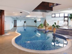 Autumn stay in the High Tatras with access to the swimming pool and sauna Nová Lesná