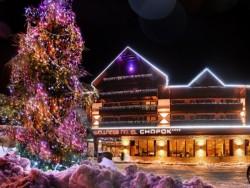 Vianočný pobyt v Jasnej s neobmedzeným wellness Demänovská Dolina