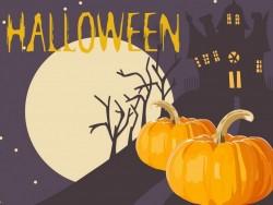 Halloween pobyt v Nízkych Tatrách (animačný program, bazén) Liptovský Ján