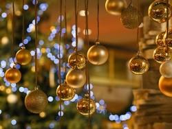 Vianoce v Piešťanských kúpeľoch Piešťany