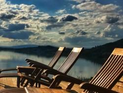 Relaxačný pobyt pre 2 osoby na Zemplínskej Šírave Kaluža