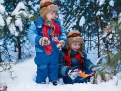 Jarné prázdniny vo Vysokých Tatrách Nový Smokovec