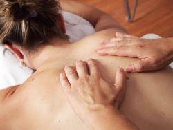 Healing stay for back pain Dudince