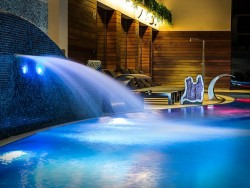 Stay with unlimited access to the wellness area Rajecké Teplice
