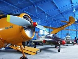 Múzeum letectva Košice Košice