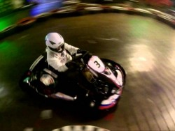 Karting Arena Plešivec Plešivec