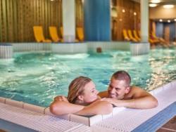 Wellness pobyt pre dvoch so vstupom na termálne kúpalisko Vadaš Štúrovo