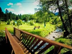 Letný pobyt v Hoteli Garden s polpenziou, vonkajším bazénom a dieťaťom zdarma Košická Belá