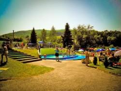 All Inclusive SUMMER at Hotel Garden (outdoor pool, jacuzzi, half board, child free) Košická Belá