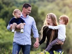 Letný relax s rodinou Hodruša-Hámre