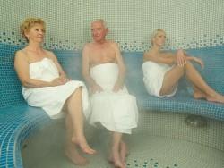 Senior wellness all inclusive Dunajská Streda
