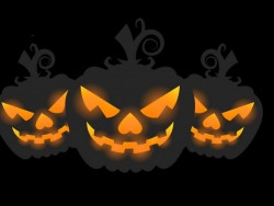 Spooky Halloween at Aquatermal with unlimited wellness Dolná Strehová
