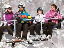 Zimná dovolenka v Malej Fatre Valča