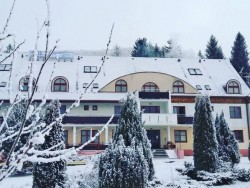 Winter stay in Gardena with private wellness, Kosicka Bela
