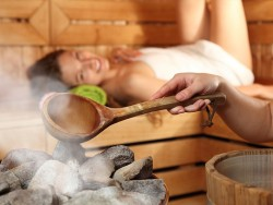 Stay in the High Tatras with massages and unlimited wellness Nový Smokovec