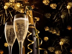 New Year's Eve 2019 in Jasna with pool and whirlpool + New Year's Eve party Demänovská Dolina