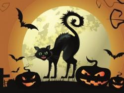 Őszi szünet a Vrátna-völgyben Halloween programokkal Terchová (Terhely)