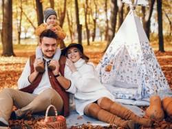 Jesenné prázdniny 2019 s neobmedzeným wellness Donovaly