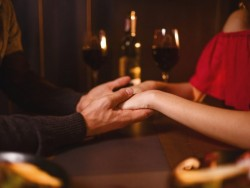 Romantic break for two with swimming pool, sauna and romantic candlelight dinner Bratislava