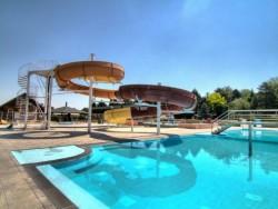 Letný týždenný pobyt na termálnom kúpalisku v Podhájskej Podhájska