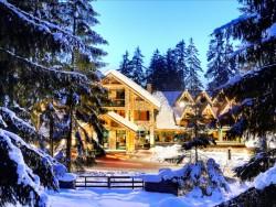 Zimný pobyt v Jasnej so skipasom a vstupom do wellness Demänovská Dolina