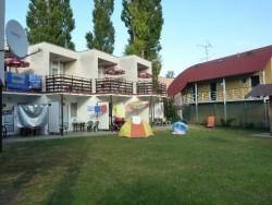 Letný týždňový pobyt v apartmáne na Slnečných jazerách Senec