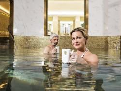 Májový predĺžený wellness víkend v Zlatých kúpeľoch Turčianske Teplice