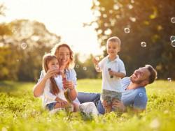 Letní wellness pobyt v Nízkých Tatrách Bystrá